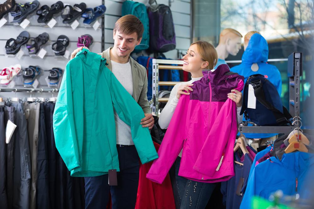 Valitse ulkotreeniin sopiva vaatetus